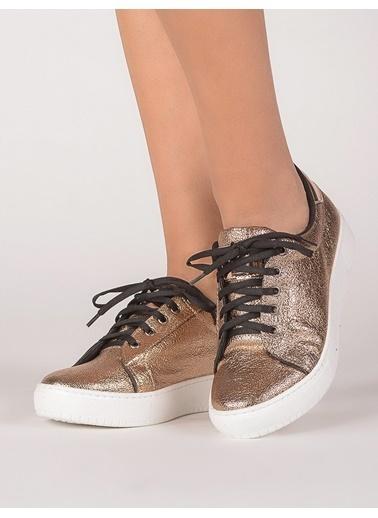 Mecrea Sneakers Bakır